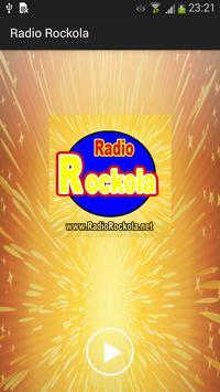 Radio Rockola poster