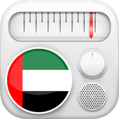 Radios Emirates Arab Internet icon