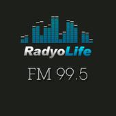 Radyo Life Adıyaman icon