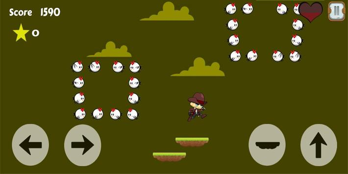 Birds Madness screenshot 4