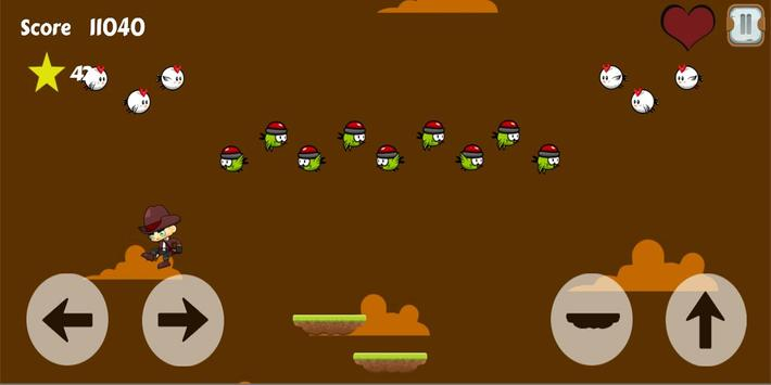 Birds Madness screenshot 6