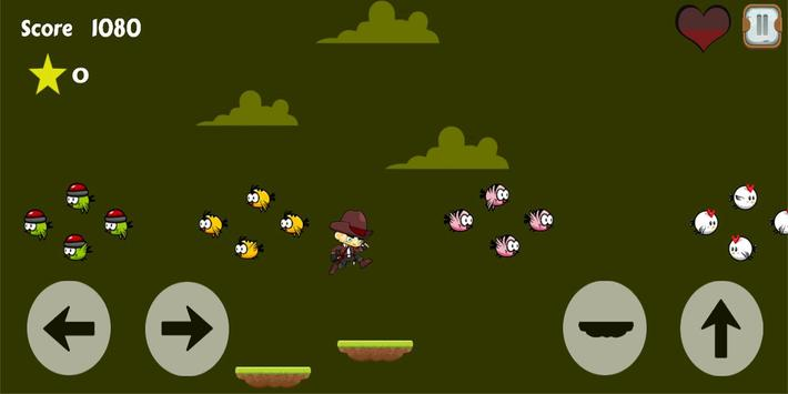 Birds Madness screenshot 2