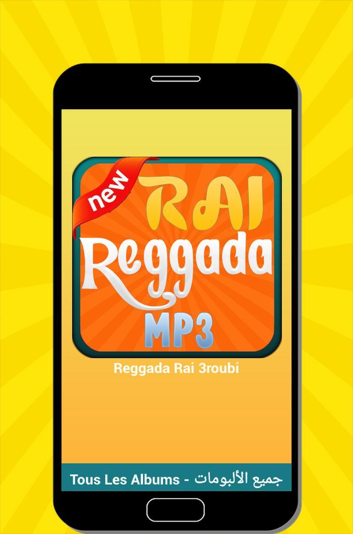 MP3 TÉLÉCHARGER GRATUIT 3ROBI RAI