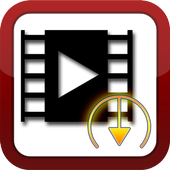 Video Downloader Fast icon