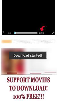 Video Downloader Fast apk screenshot