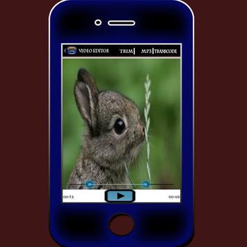Best Video Editor apk screenshot