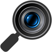 Hidden Cameras icon