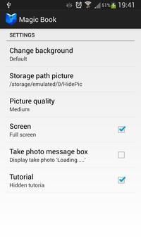 Hidden Cameras apk screenshot