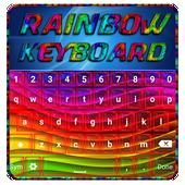 Rainbow Keyboard icon
