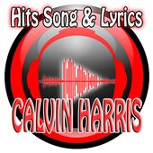 Calvin Harris Rollin Song icon