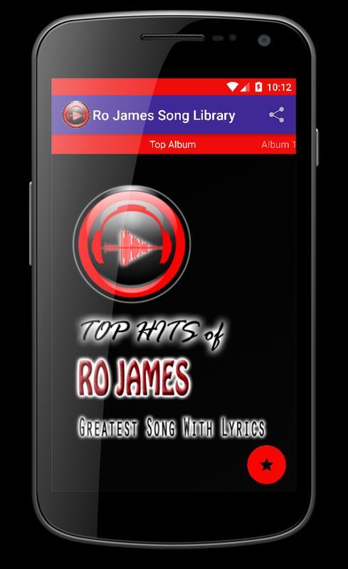 ro james burn slow free mp3 download