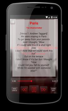 The Chainsmokers Song apk screenshot