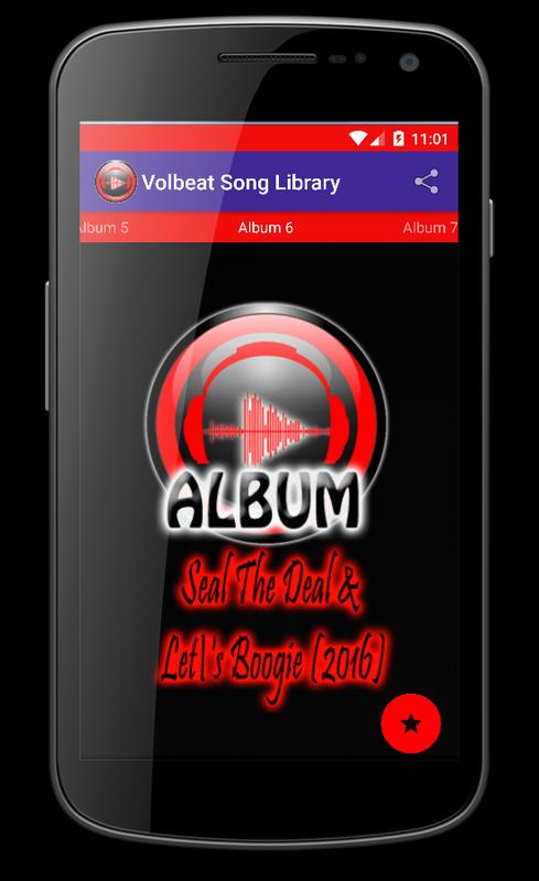 volbeat for evigt mp3 free download