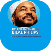 Dr Bilal Philips Lectures icon