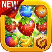 fruits forest 2018 icon