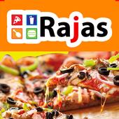 RAJAS ACCRINGTON icon