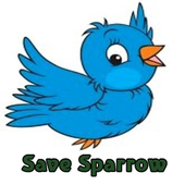 Save The Sparrow icon