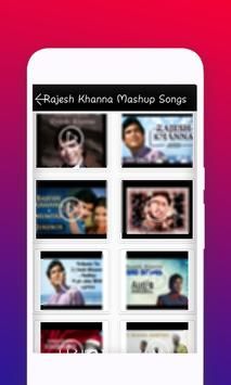Rajesh Khanna HIT VIDEOs Songs screenshot 2
