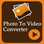 Photo to Video Converter Slide icon