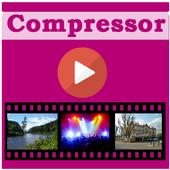 Video Compressor Size Reducer icon