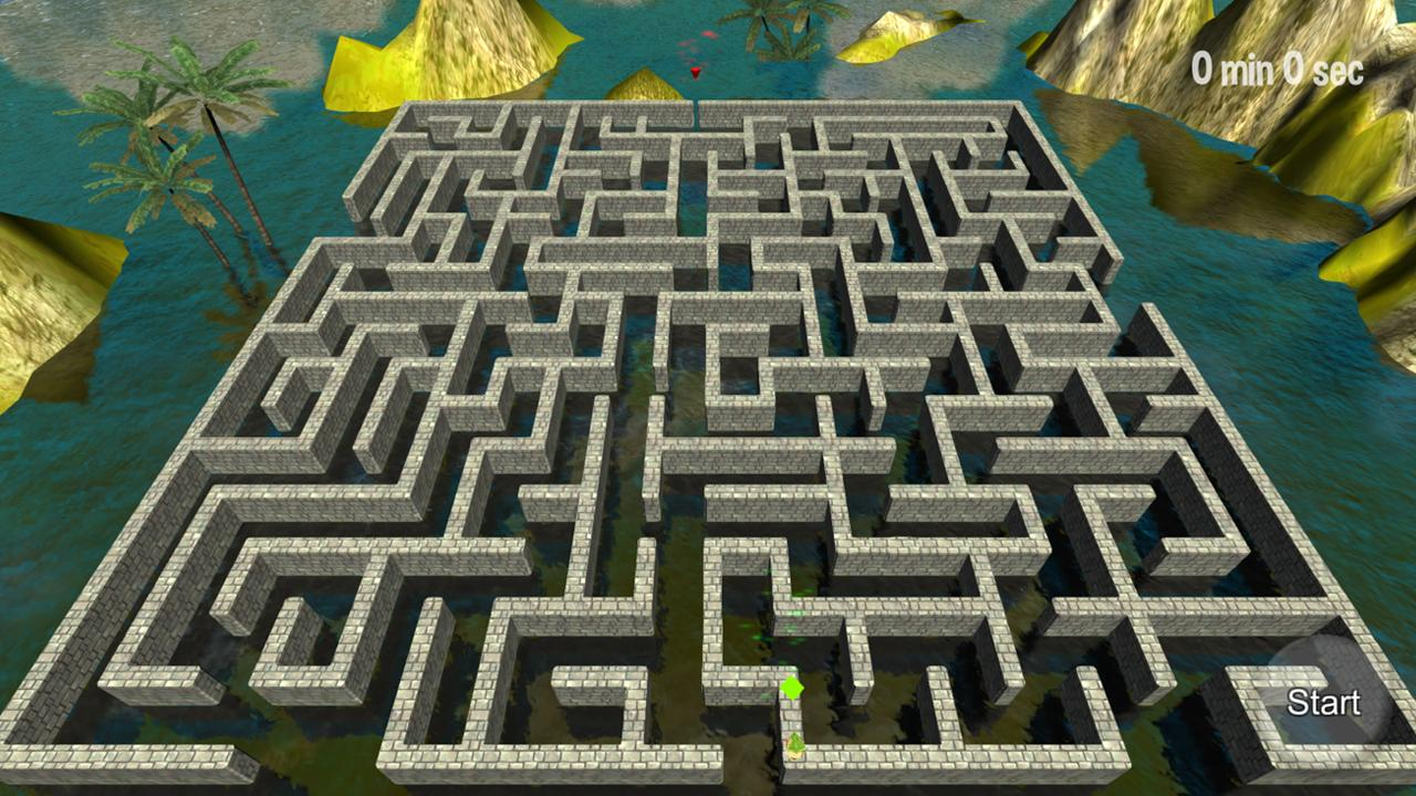 Maze / The Labyrinth for Android - APK Download
