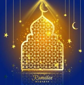 Ramadan Mubarak Card screenshot 9