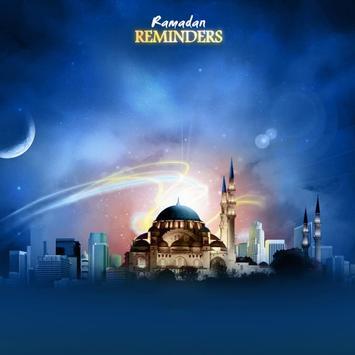 Ramadan Live Wallpaper screenshot 1