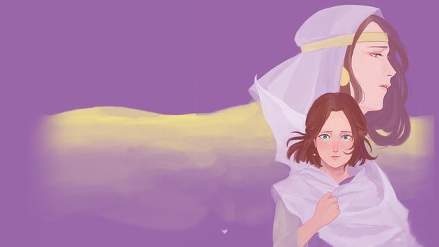 War & Romance Novel Love Story Beautiful Art screenshot 16