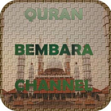 Quran Bembara Channel poster