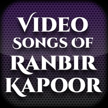Video Songs of Ranbir Kapoor apk screenshot