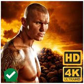 Randy Orton Wallpapers HD 4K icon