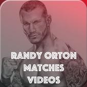 Randy Orton Matches icon