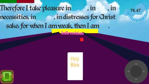 Bible Clash screenshot 12