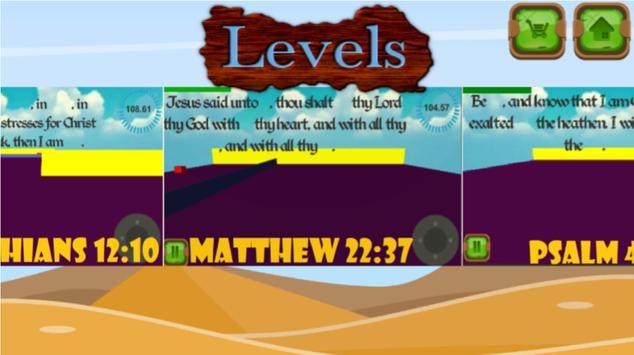 Bible Clash screenshot 21
