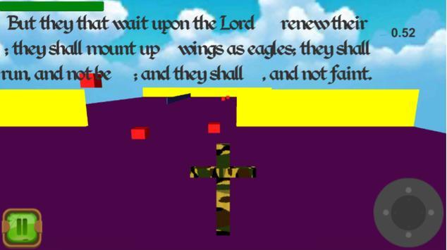 Bible Clash screenshot 22