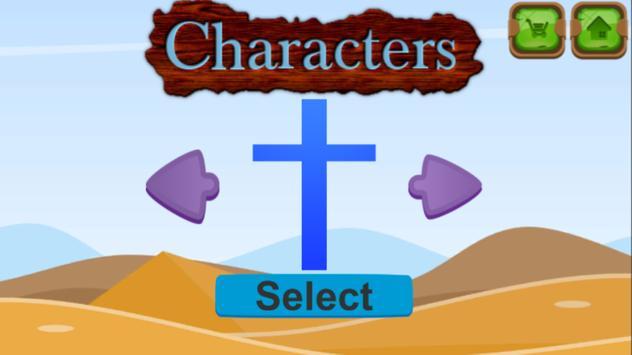 Bible Clash screenshot 23