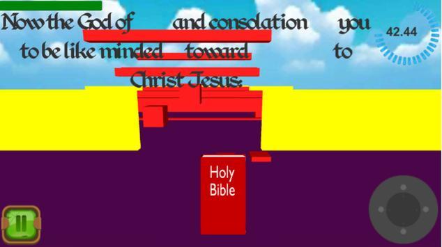 Bible Clash screenshot 8