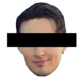 Angry durov icon