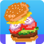 Snappy Burger icon