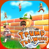 Trump The Wall icon