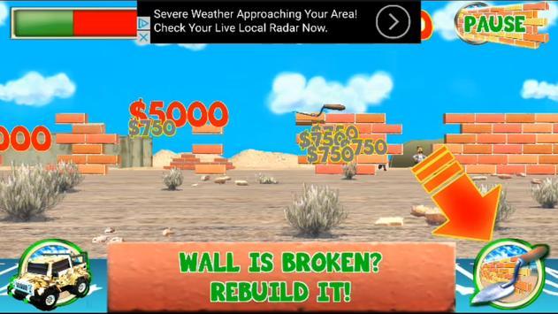 Trump The Wall screenshot 13