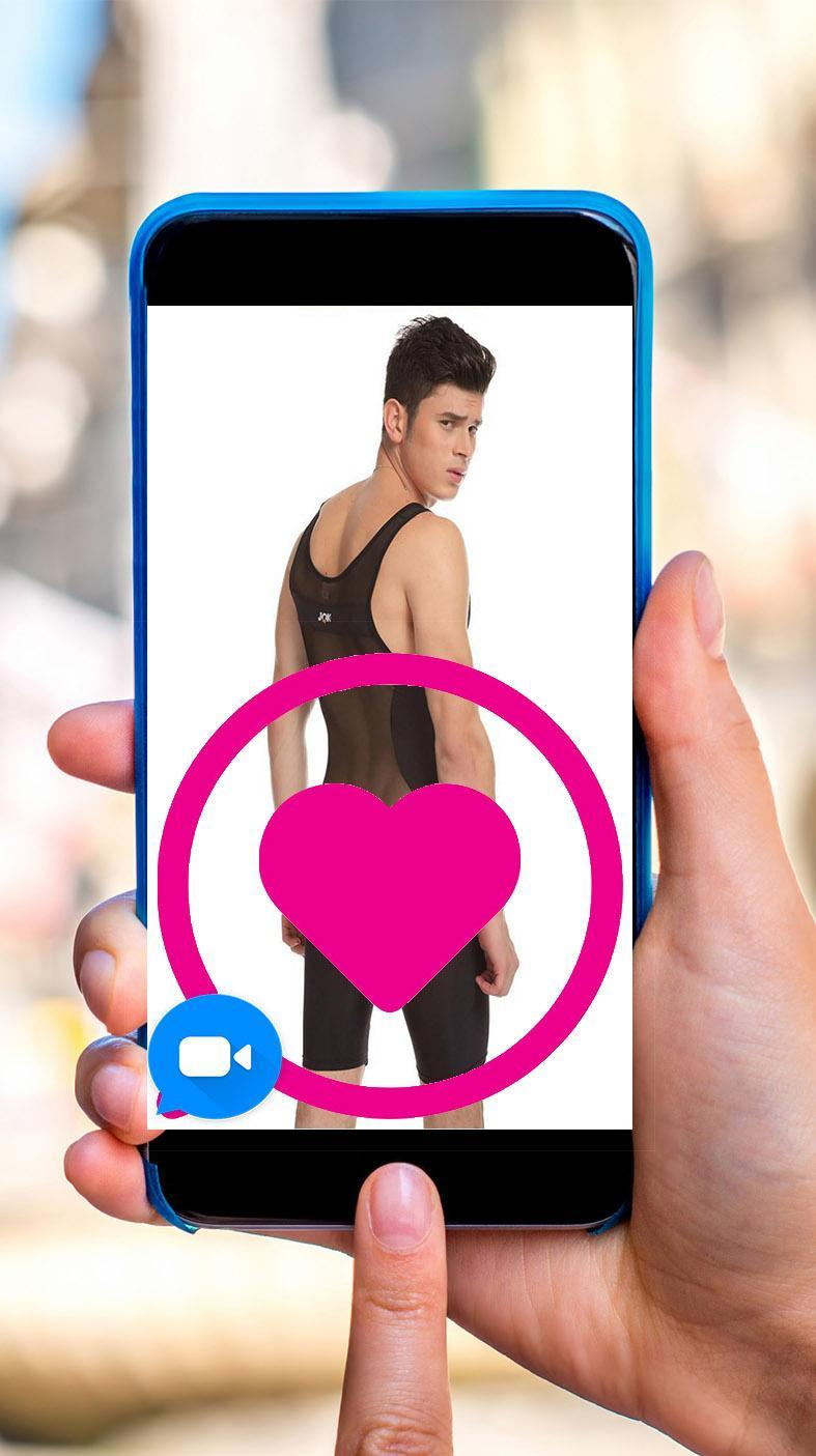 Cam Gay random video cam apps gay for android - apk download