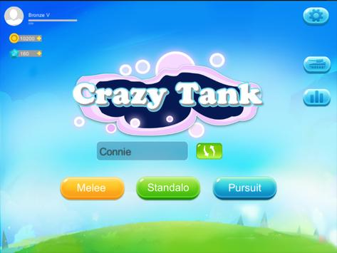 Crazy Tank Battle apk screenshot