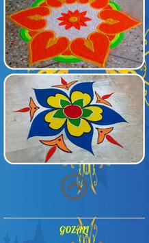 Rangoli Design screenshot 3