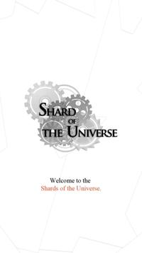 Shards of the Universe-TCG/CCG poster