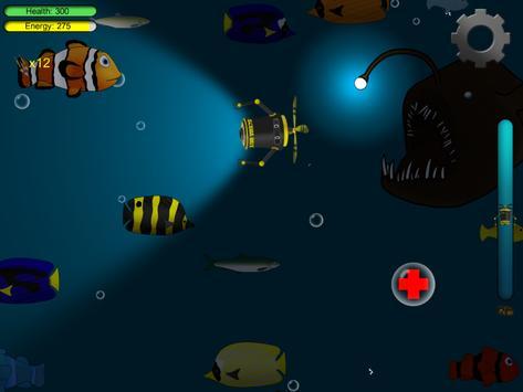 Scuba Bot screenshot 8