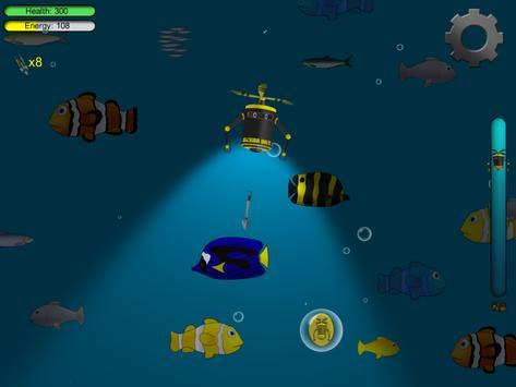 Scuba Bot screenshot 9