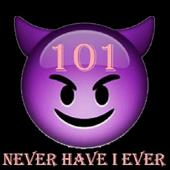101 Never Have I Ever Dirty icon
