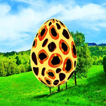 Dinosaur Eggs poster