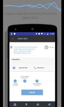 Blue Dolphin Lite screenshot 2